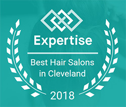 CC Salon Best Hair Cleveland